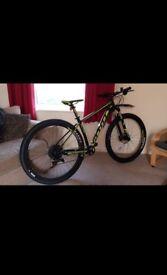 Scott scale 980 hardtail mountain bike