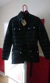 Original Ladies barbour coat. Size 10 brand new with tags.
