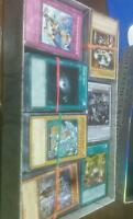 Box of over 1000 Yugioh cards!