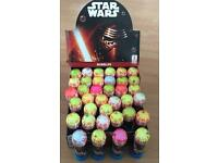 X36 Star Wars Bubbles - brand new