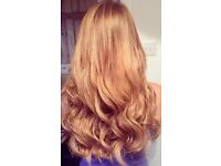 ESSEX MICRO RING HAIR EXTENSIONS SERVICE FROM £200.00