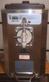 Taylor 430 ice cream thick milkshake machine 2014 carpigiani