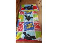 Toowit Toowoo kids Single bed duvet set
