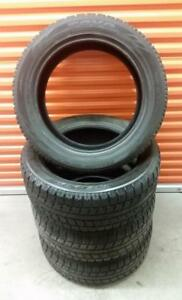 (H205) Pneus Hiver - Winter Tires 265-50-20 Toyo