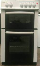 BUSH 50CM ELECTRIC COOKER *FREE LOCAL DELIVERY 3 MONTHS GUARANTEE*