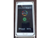 Samsung Galaxy Note 2 in box with all accessories SIM FREE UNLOCKED***EID OFFER***