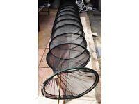 Round Keep Net 10.5 ft. long 22-inch diameter