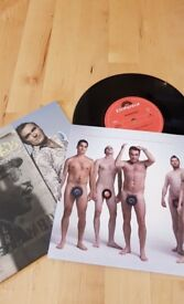 Morrissey rare single - Perfect condition