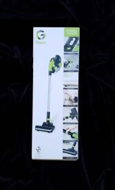 New Gtech Power floor Stick 22v Bagless Cordless Vacuum Cleaner For Pets Dyson Hoover Shark Vax