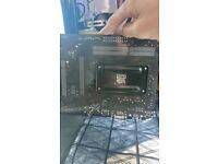 Gigabyte motherboard