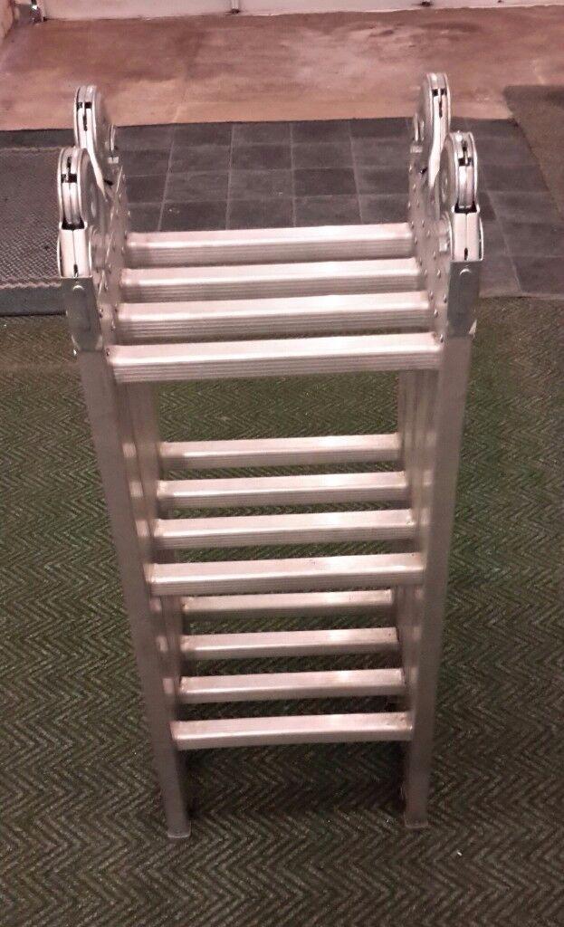 Abru Ltd Safety Ladders