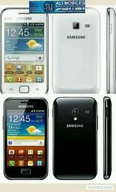 Brand New(Unlocked) Samsung Galaxy Ace