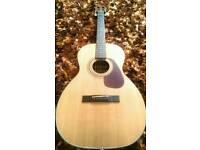 Parlour Acoustic Guitar for sale