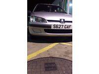 Peugeot 106 1.4 Petrol