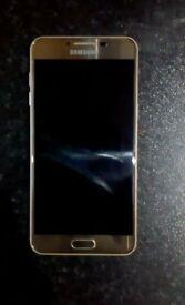 Samsung Galaxy C5 phone 32gb unlocked