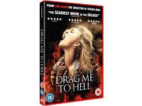 Horror Films DVD
