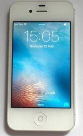 Apple iPhone 4S | Unlocked | Warranty Provided