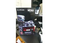 Saphire Radeon RX 480 4gb