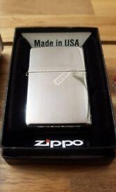 Zippo Lighter FULL SET