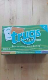 Trugs At Home Box 2 card game