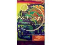 Psychology IB Diploma