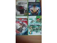 Xbox game bundle 15 games