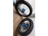 Talon mx wheels