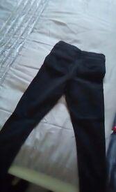 Topshop jeans waist 30 leg 30
