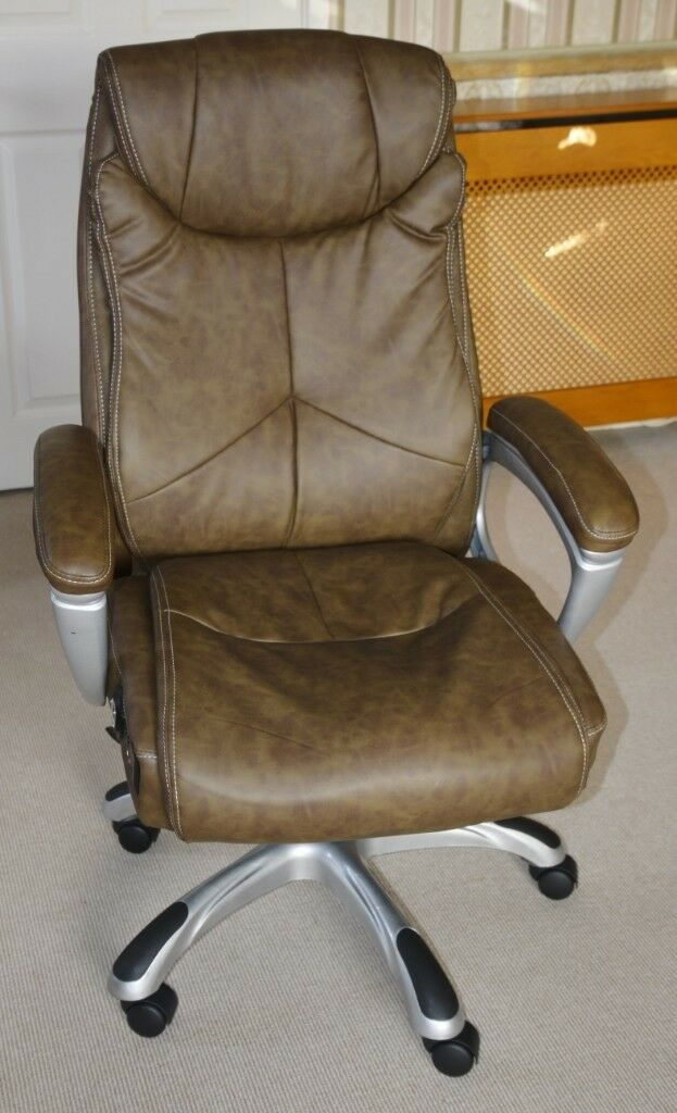 Incredible X Rocker Executive 2 0 Wireless Sound Gaming Chair With Built In Speakers And Bluetooth Rrp 249 99 In Madeley Cheshire Gumtree Machost Co Dining Chair Design Ideas Machostcouk