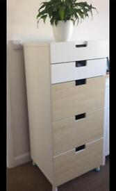 IKEA Chest of drawers in excellent condition