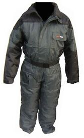CARPTRIX All-in-One Waterproof & Thermal Suit. Large