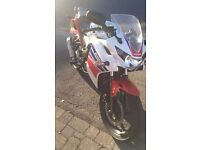 *SCAM* HONDA CBR 125 2015 IN LOZELLS BIRMINGHAM *SCAM* DO NOT SEND DEPOSIT