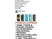 Iphone 5s Gold 4 Sale (Unlocked)
