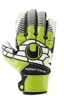 Uhlsport Eliminator Soft Graphit SF Keeper Handschoenen -...