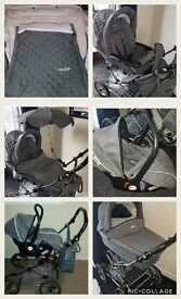 3 in 1 babystyle