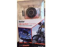 Brand New Single or All 3 - HD Action Camera/Binoculars/Poloroid Camera