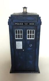 1:6 scale First Doctor's TARDIS Doctor Who