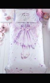 Fairy bedset
