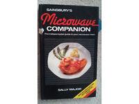 Sainsbury's Microwave Companion