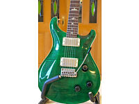 PRS Paul Reed Smith Custom 22 Emerald Green 2001