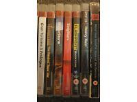 Bundle of Playstation3 Games for Sale