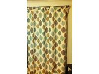 Regan Pencil Pleat Curtains