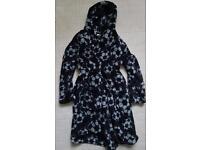 Boys dressing gown 7-8