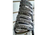 Cobra fly-z golf iron set 4-pw