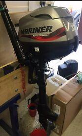 Mariner 3.5hp outboard spares or repair