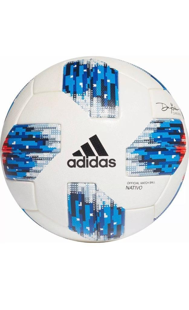 08cb011faa0 Adidas Nativo MLS 2018
