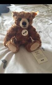 Steiff Rocco bear