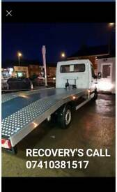24/7 VEHICLE RECOVERY SERVICE (OLDHAM) SCRAP CARS