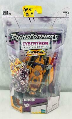 Transformers Cybertron Deluxe Class Unicron MOSC Sealed