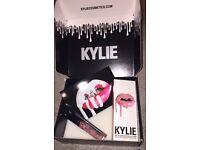 Kylie lip kit- Candy K